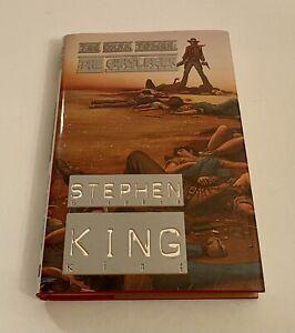Dark Tower: The Gunslinger by Stephen King - Grant 3rd Printing