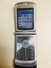 Vintage Motorola Razr V3a Alltel Flip Phone w/ Camera - Price Reduced