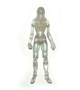 "Toybiz Marvel Legends Fantastic Four  Invisible Woman 5.5"" Loose Action Figure"