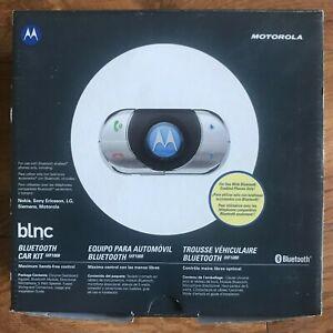 Motorola Bluetooth Car kit IHF1000 MD NA Generic CKG151A024 98676L New