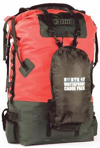 North 49 Waterproof Canoe Pack 120L