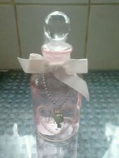 Love decorative bottle