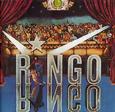 "RINGO STARR : ""RINGO"" / CD"