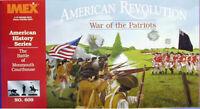 Imex 1/72 The Battle de Monmouth Palais de Justice Américain Revolution #609