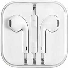 OEM for Apple Earphones iPhone 5 5s 6 6s EarPods Earphoneswith Remote Mic