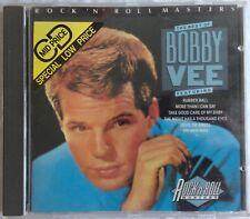 BOBBY VEE - THE BEST OF, Audio CD Album