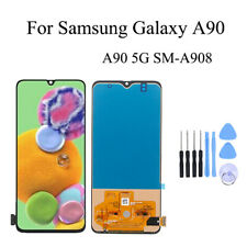 A90 For Samsung Galaxy A90 2019 SM-A908 LCD Display Touch Screen Digitizer