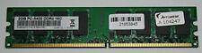 OPTIMEM RAM 2GB PC-5400 DDRII 16C DDR2 A104247 667mhz