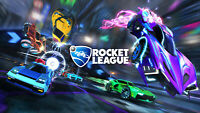 Rocket League STEAM Account GLOBAL + BONUS [FAST DELIVERY!]