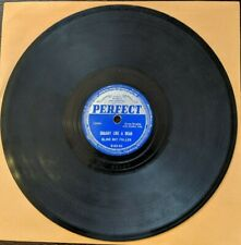 "Blind Boy Fuller, Perfect 8-03-60 ""Shaggy Like A Bear"" Mistreater Rare Blues"