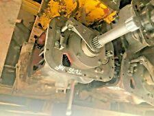 Massey Ferguson To35 / To-35 Transmission, Case# 180402M1 180402M