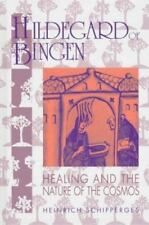 Hildegard of Bingen: Healing and the Nature of the Cosmos - (2-3) (5)