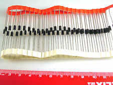 ST Microelectronics 1N5819 1A 40V Schottky Diode 50 pieces OM0005