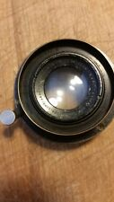 C.P. Goetz Berlin Dopp-Anastigmat Series 1b Celor 135mm Lens
