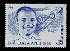 RUSSIA SCOTT# 5231 MNH   SPACE TOPICAL/YURI GAGARIN