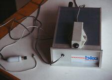 BKE, evtl. Teil der Raumschießanlage für Kodak Carousel S-AV Diaprojektoren