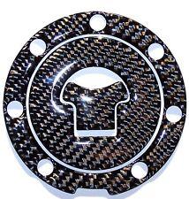 CARBON TANKDECKEL COVER für HONDA CBR600F F4 F4I PC35 1999 - 2007