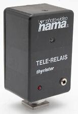 HAMA 5390 Fernauslöser TELE-RELAIS thyristor remote release