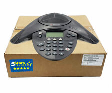 Polycom Soundstation 2 EX Conference Phone (2200-16200-001) Certified Refurb