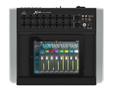 Behringer X AIR X18 iPad/Android App Wi-Fi Live Recording Home Studio FX Mixer