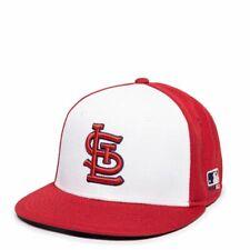 St. Louis Cardinals Alternate 2-tone MLB Replica Adjustable Baseball Cap Hat