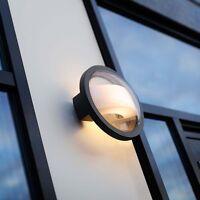 B-W Casa Ceiling light Exterior wall lamp Nordlux black Outdoor light IP44 E27