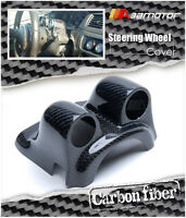 Carbon Fiber 60mm Racing Gauge Pod Holder Defi Fit Evolution EVO 7 8 9 Lancer RH