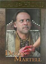 """Game of Thrones Season 6: No. 84 """"Doran"""" GOLD Parallel Base Card #024/150"""
