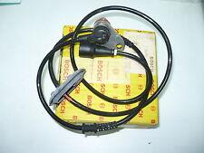 MERCEDES W124 CHASIS DELANTERO IZQUIERDO N/S ABS SENSOR BOSH MAKE 1245401617