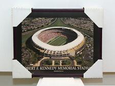Washington Redskins - RFK Memorial Stadium - Washington, DC Photo by Mike Smith