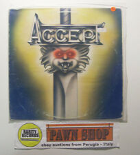Best of Accept LP BRAIN 811 994 1 Germany 1983 VG+/VG
