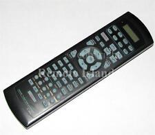 URC Home Theater Master SL-8000 Universal Programmable Remote Control SL8000