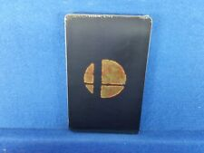 Switch SUPER SMASH BROS Ultimate STEELBOOK ONLY *NEW* NO GAME IN STOCK NOW