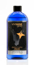 Vivishine Spray Refill Bottle 250ml Latex Rubber Clothes Polish Fetish