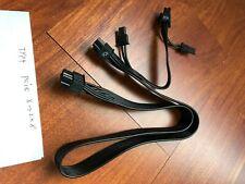 Corsair TX-M RMX  series Modular PSU 8 PIN TO 2x 8 PIN PCIE VIDEO CARD CABLE