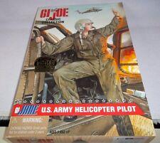 "GI JOE CLASSIC COLLECTION 1997 HASBRO 12"" JANE U.S. ARMY HELICOPTER PILOT Figure"