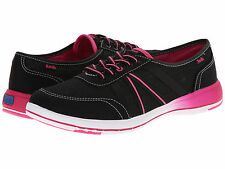 Keds Women's Fuse Black / Pink Comfort Sneakers - Assorted Sizes