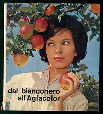 BOJE WALTER DAL BIANCONERO ALL'AGFACOLOR UMSCHAU 1961  FOTOGRAFIA