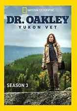 `Dr. Oakley, Yukon Vet Season 3`  (US IMPORT)  DVD NEW