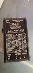 Maxtron  Signal Generator TG-5120