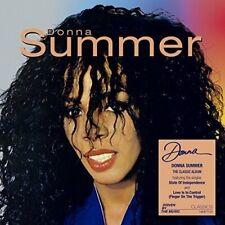 Donna Summer - Donna Summer [Edsel Classic] [CD]