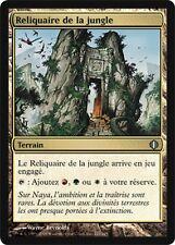 4 * Reliquaire de la Jungle - 4 * Jungle Shrine -  Magic mtg