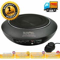 In Phase USW10 300W Ultra Compact Active Underseat Subwoofer