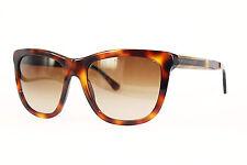 BURBERRY Sonnenbrille / Sunglasses B4130 3316/13 Gr.55 Konkursaufkauf //479 (91)