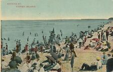 BROOKLYN NY – Coney Island Bathing Scene