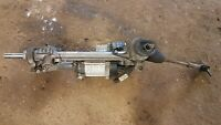 VW GOLF MK5 2003-2009 1.6 FSI ELECTRIC POWER STEERING RACK 7505501269 #ODI