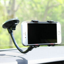 New 360° Car Windshield Mount Cradle Holder Stand For Cell Phones GPS iPhone
