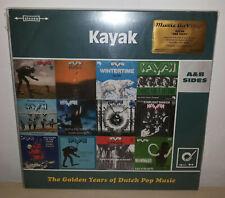KAYAK - GOLDEN YEARS OF DUTCH POP - MOV - MUSIC ON VINYL - 2 LP