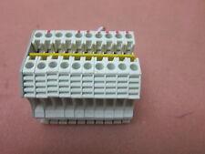 Allen-Bradley 1492-J4, A-B, Terminal Blocks, Lot 10, 400145