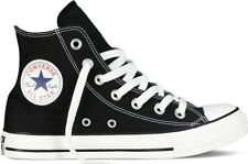 Men New Converse Chuck Taylor All Star High Top M9160C Black White Shoes